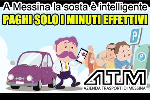 A Messina la sosta è intelligente
